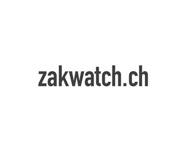 Zakwatch.ch