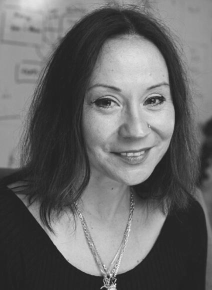 Nina Maksymenko