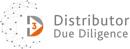 Distributor Due Diligence